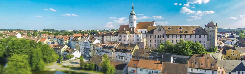 Neunburg